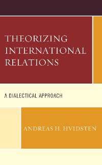 Cover Theorizing International Relations