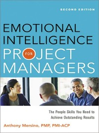 Cover Emotional Intelligence for Project Managers