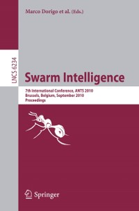 Cover Swarm Intelligence