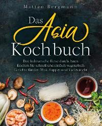 Cover Das Asia Kochbuch