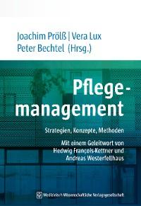 Cover Pflegemanagement