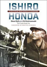 Cover Ishiro Honda
