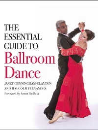 Cover The Essential Guide to Ballroom Dance