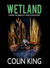 Cover Wetland
