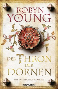 Cover Der Thron der Dornen