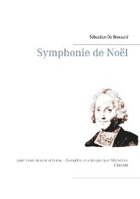 Cover Symphonie de Noël