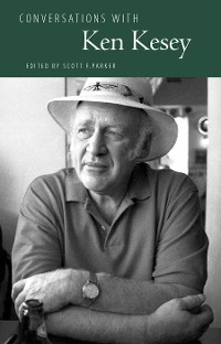 Cover Conversations with Ken Kesey