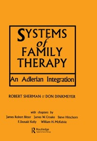 Cover Systems of Family Therapy