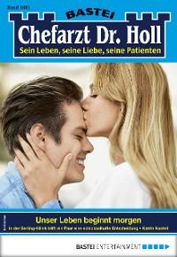 Cover Dr. Holl 1881 - Arztroman