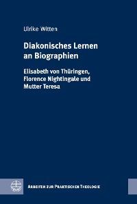 Cover Diakonisches Lernen an Biographien
