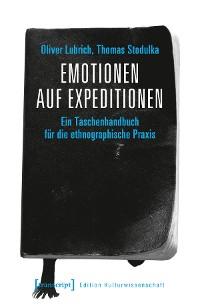 Cover Emotionen auf Expeditionen