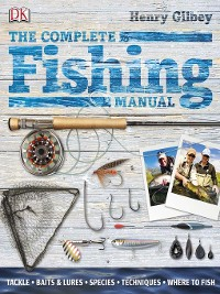Cover The Complete Fishing Manual