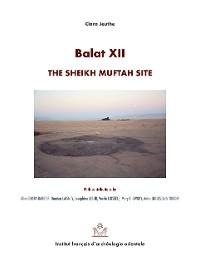 Cover Balat XII