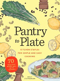 Cover Pantry to Plate