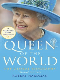Cover Queen of the World