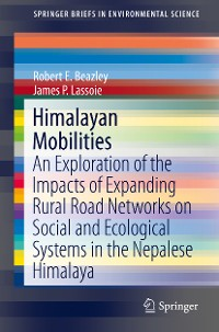 Cover Himalayan Mobilities