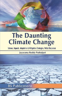 Cover The Daunting Climate Change