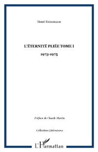 Cover Eternite pliee L'1