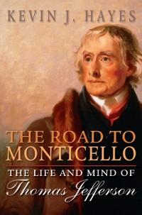 Cover Road to Monticello