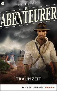 Cover Die Abenteurer - Folge 33