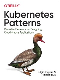 Cover Kubernetes Patterns