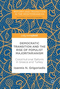 Cover Democratic Transition and the Rise of Populist Majoritarianism