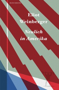 Cover Neulich  in Amerika