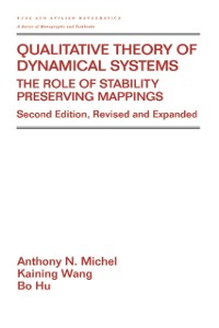 Cover Qualitative Theory of Dynamical Systems