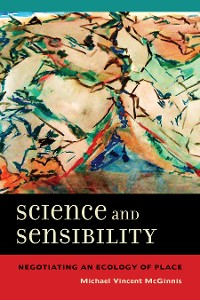 Cover Science and Sensibility