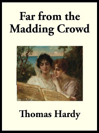 Cover Far from the Madding Crowd