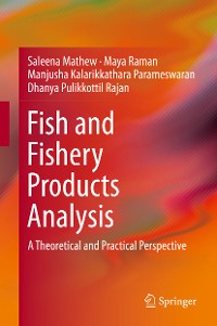 Cover Fish and Fishery Products Analysis
