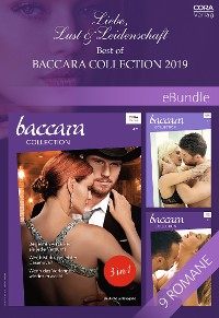 Cover Liebe, Lust & Leidenschaft - Best of Baccara Collection 2019