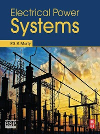 Cover Electrical Power Systems