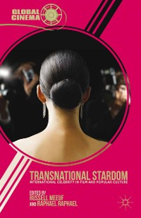 Cover Transnational Stardom