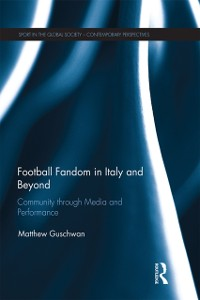 Cover Football Fandom in Italy and Beyond