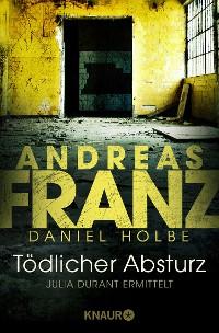 Cover Tödlicher Absturz