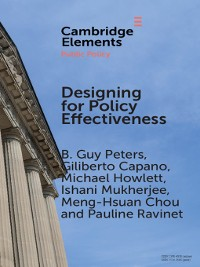 Cover Designing for Policy Effectiveness