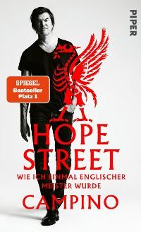 Cover Hope Street
