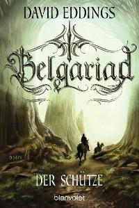 Cover Belgariad - Der Schütze