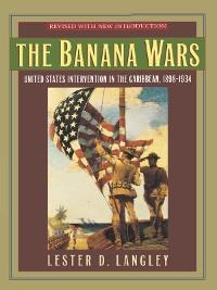 Cover The Banana Wars