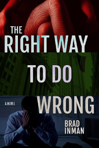 Cover The Right Way to Do Wrong