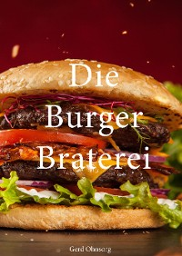 Cover Die Burger Braterei
