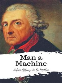 Cover Man a Machine