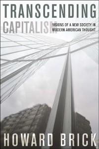 Cover Transcending Capitalism