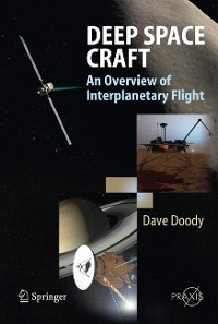 Cover Deep Space Craft