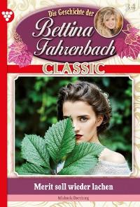 Cover Bettina Fahrenbach Classic 34 – Liebesroman
