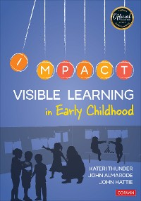 Cover Visible Learning in Early Childhood