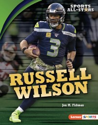 Cover Russell Wilson