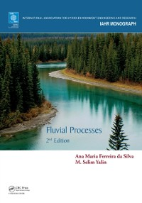 Cover Fluvial Processes
