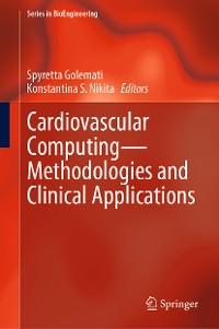 Cover Cardiovascular Computing—Methodologies and Clinical Applications